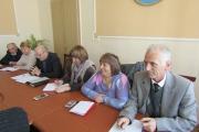 Чергове засідання педагогічної ради 30.11.2018
