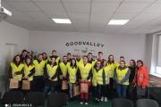 Екскурсія агропромисловим комплексом «Good Valley Україна»