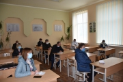 Організація роботи кураторів та класних керівників в умовах карантину