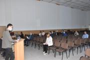 Чергове засідання малої педагогічної ради