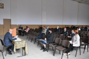 Чергове засідання педагогічної ради 15.10.2020
