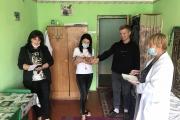Планова перевірка житлових кімнат у гуртожитках
