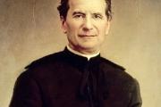 Отець Іван Боско – покровитель коледжу