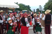 Рогатинці на Міжнародному фестивалі