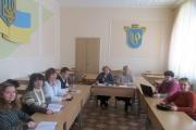 Засідання круглого столу з питань педагогічної етики та педагогічного такту